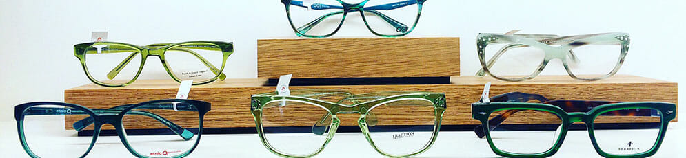 frames at beaumont vision in pdx