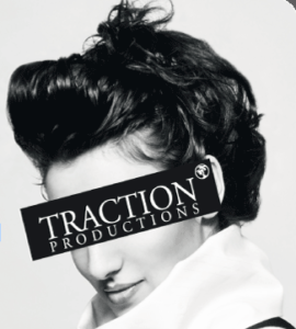Traction Productions Designer Frames from France