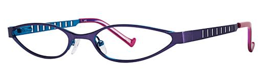 Ogi Eyewear Frame Sample