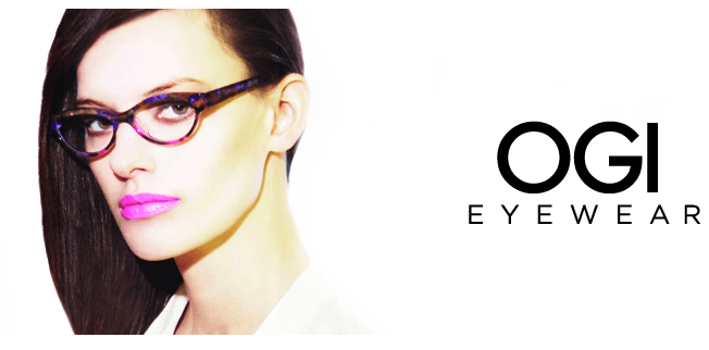 Ogi Eyewear Collection From Minneapolis