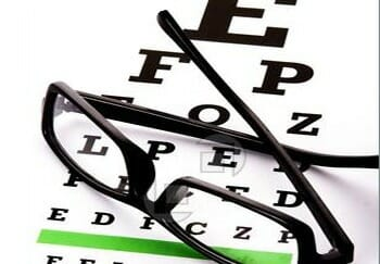 January is National Eye Care Month