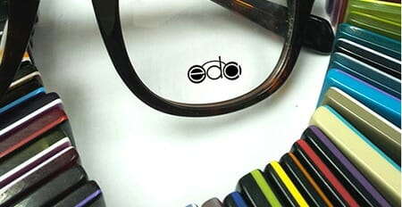 eyewear design alliance