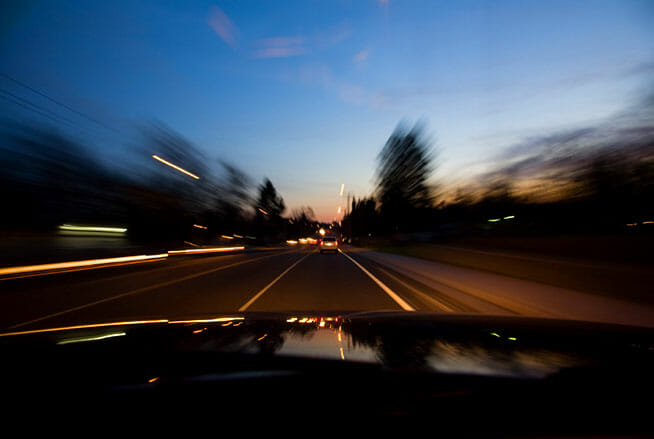 Everything You Ever Wanted To Know About Night Blindness