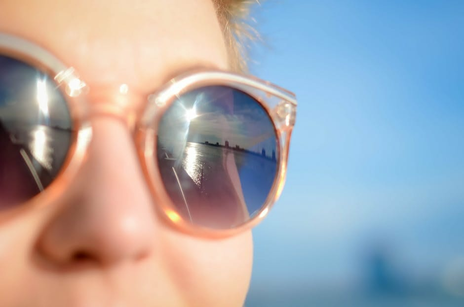 tips for protecting your eyes from the sun