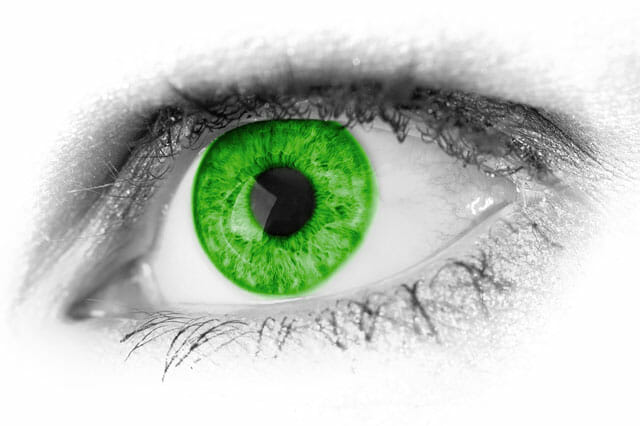 Choosing the right contact lens